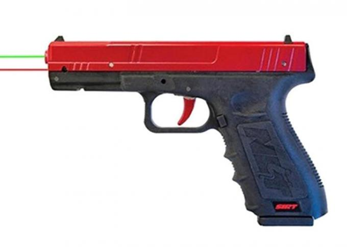 SIRT 110 Performer Pistol w/Green and photo