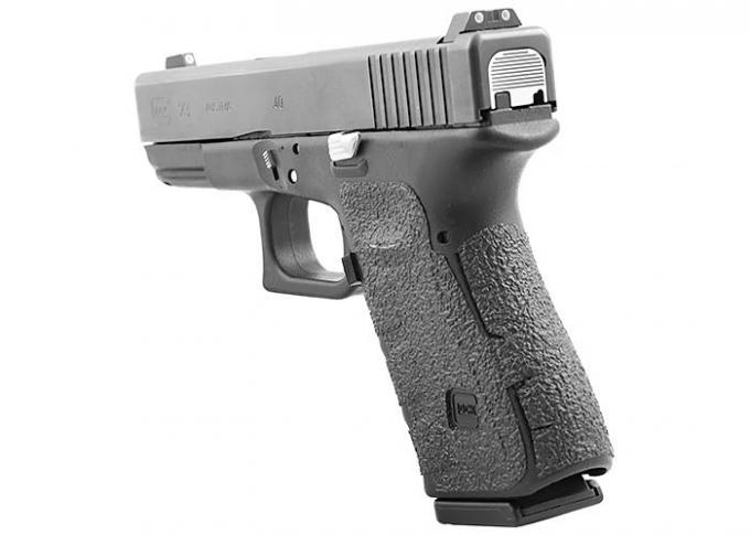 Grips for Glock 19/23/25/32/38 Gen3 Rubber photo