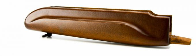 AK Wood Hand Guard For Saiga photo