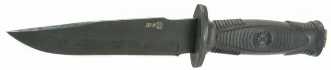 Kizlyar Knife SH-8 photo