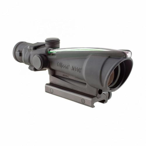 TRIJICON ACOG 3.5X35 GHS .308 W/TA51 photo