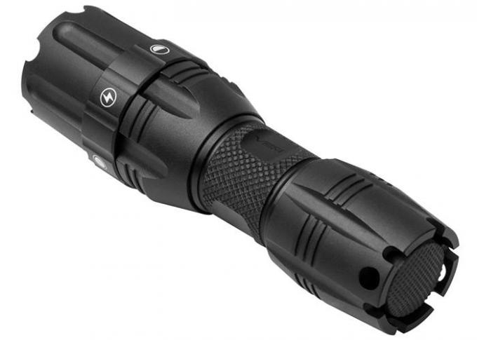 NcSTAR Compact Pro Series Flashlight 250 photo