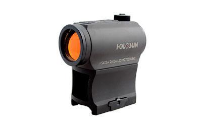 Holosun HS403A 2MOA Micro Red Dot photo