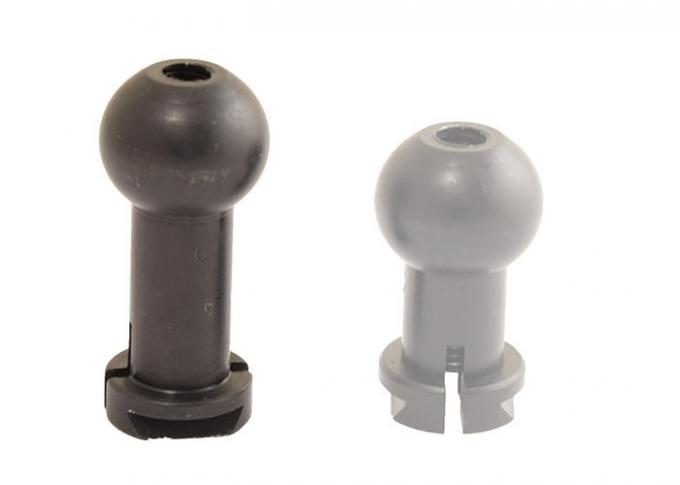 DAA Alpha-X Extended Ball-Joint Rod photo