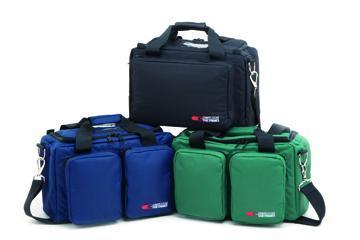 CED Compact Travel Range Bag photo