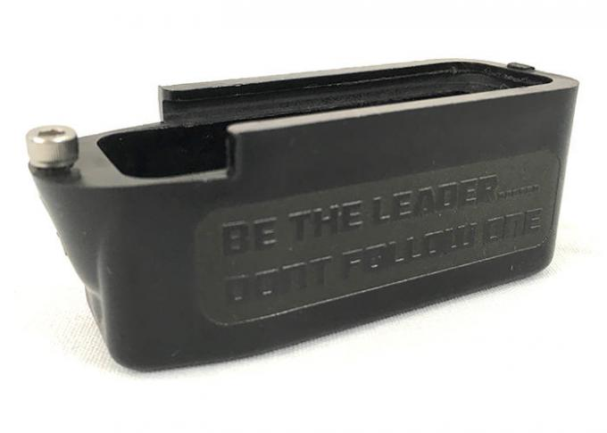 Taccom +5 PMAG Extension photo