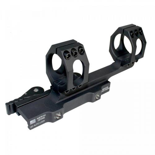 "American Defense Scope Mount 1"" Dual photo"