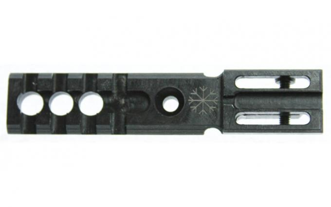 "Lynx ""Rybka"" Rear Sight Picatinny Adaptor photo"