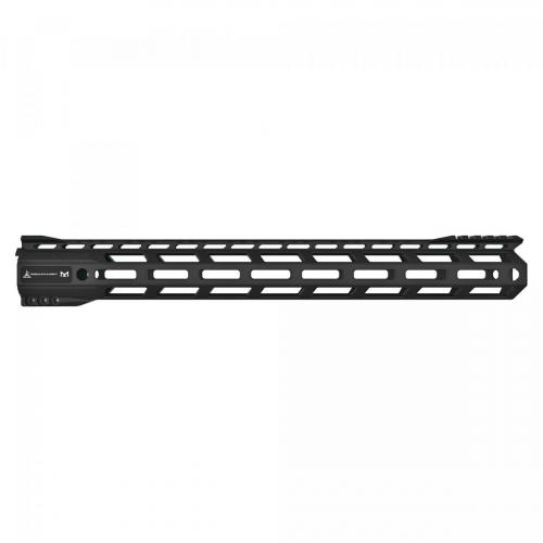 "Rise 15"" Lightweight M-Lok Handguard Black photo"