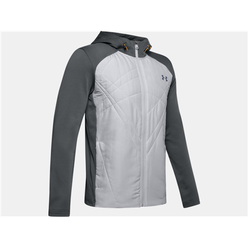 CG Sprint Hybrid Jacket, Halo Gray, photo