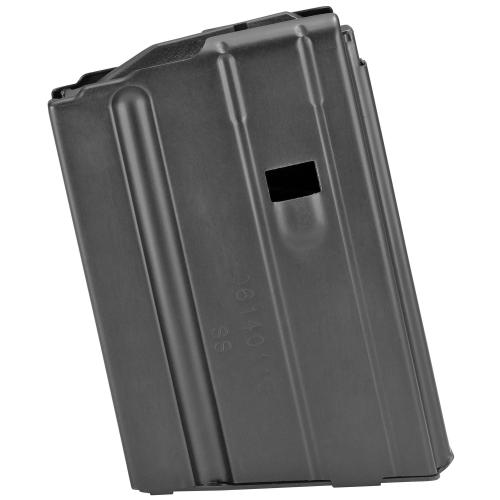 Magazine DURAMAG 10Rd 7.62x39 Stainless Black photo
