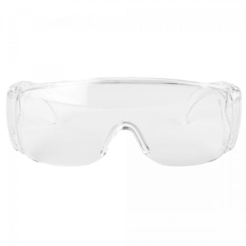 Radians Coveralls Shooting Glasses Clear Lens photo
