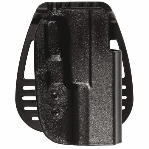 Uncle Mike's/Kydex Paddle Holster/Sig 220/226/Right Hand/Black photo