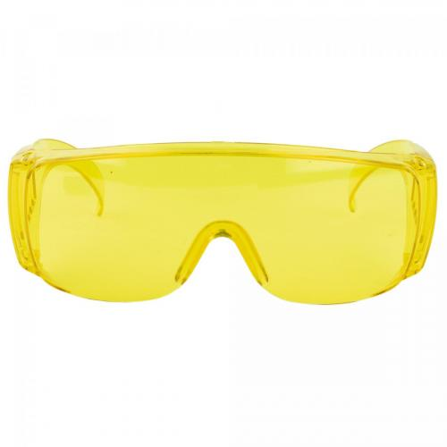 Radians Coveralls Shooting Glasses/Amber photo