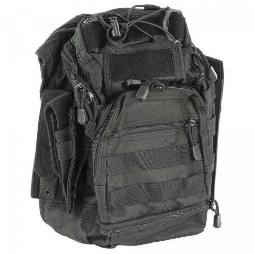 NcSTAR VISM First Responder Utility Bag photo