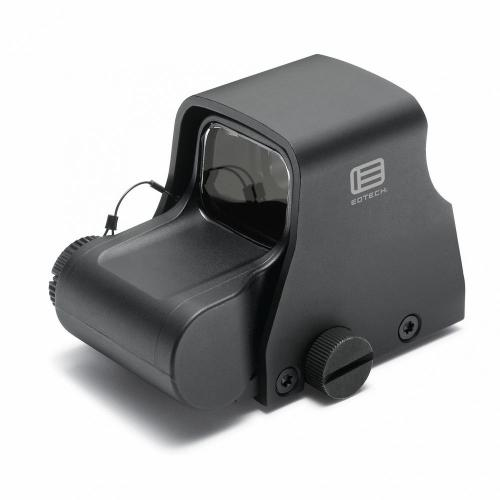 Eotech XPS2 68MOA RING/1MOA dot blk photo