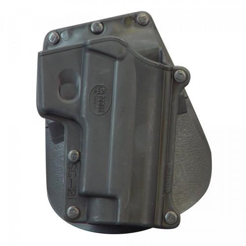 Fobus Paddle Holster SIG 220/5/6/8 w/Rail photo