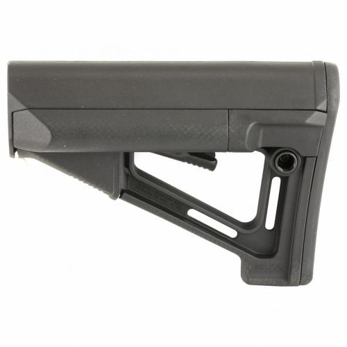 Magpul STR Carbine Stock AR-15 Commercial/Black photo