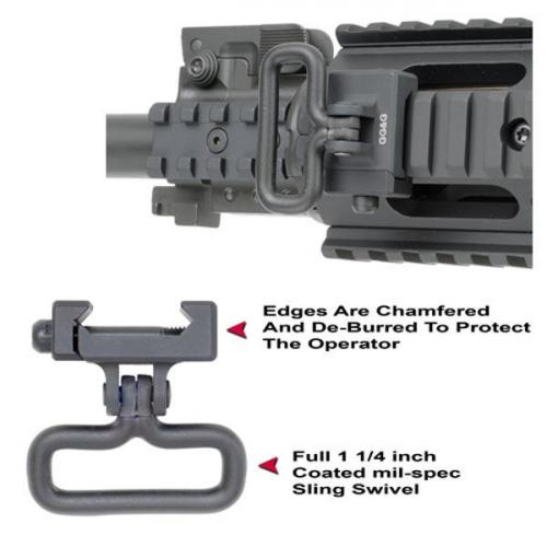 GG&G Sling Attachment for Dovetails photo