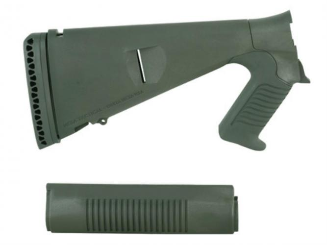 Mesa Tactical Urbino Stock and Forend photo