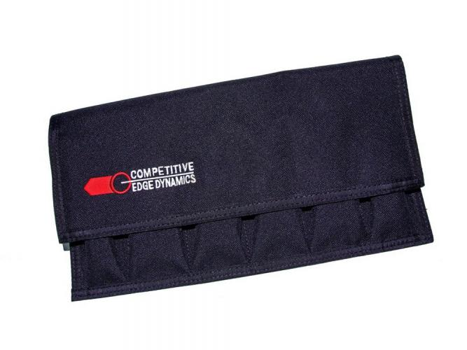 CED Standard Magazine Storage Pouch photo