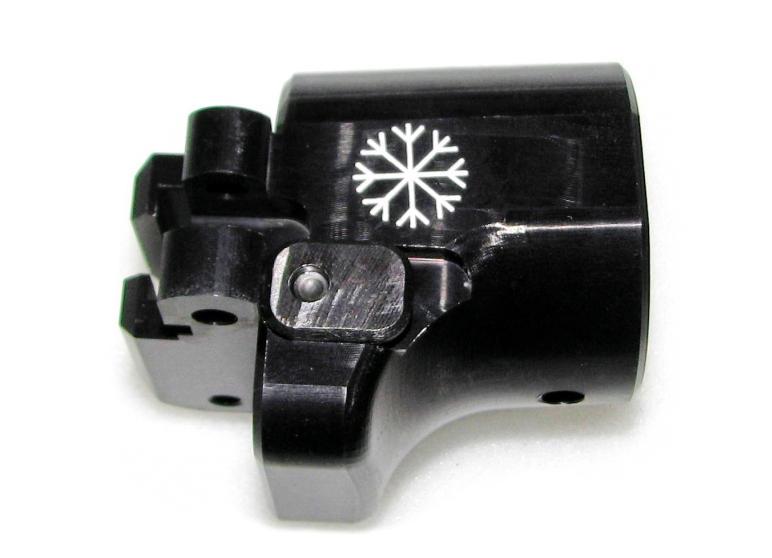 Lynx Telescoping Stock Adapter