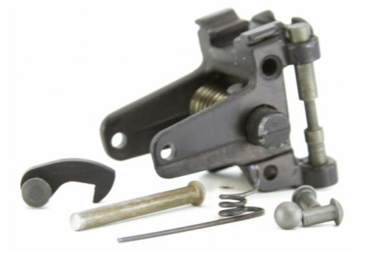 AK-100 Folding Buttstock Rear Block/Trunnion 4Shooters