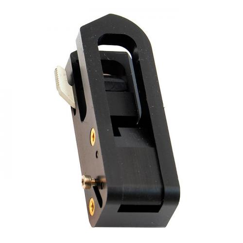 DAA Alpha-X/Race Master Magnetic Holster Insert photo