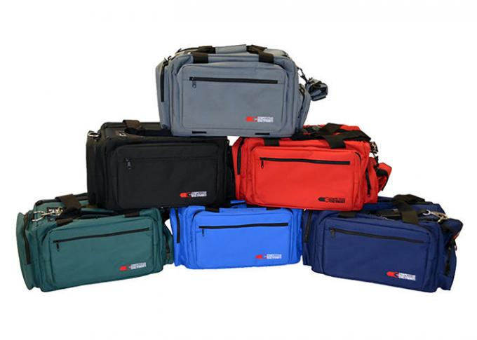 CED Deluxe Professional Range Bag photo