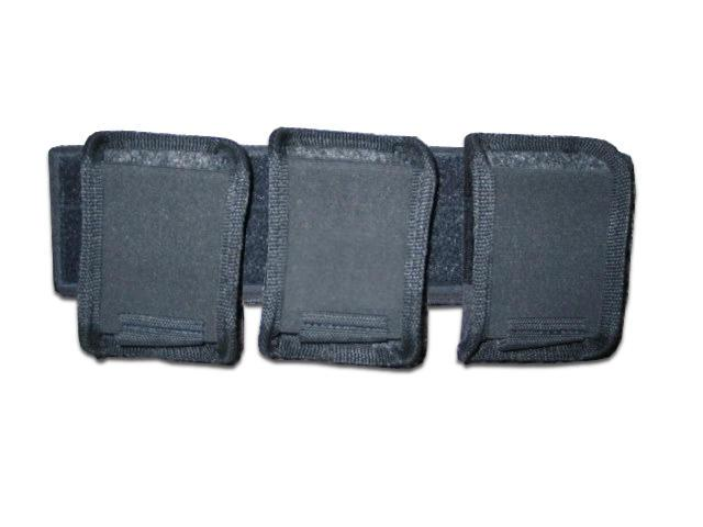 Stich-Profi AK 3x Rotating Mag Pouch photo