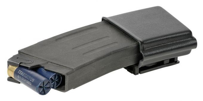 Stich-Profi Vepr/Saiga 12 Mag Pouch photo