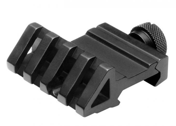 NcStar Weaver Style 45-Degree Offset Rail photo