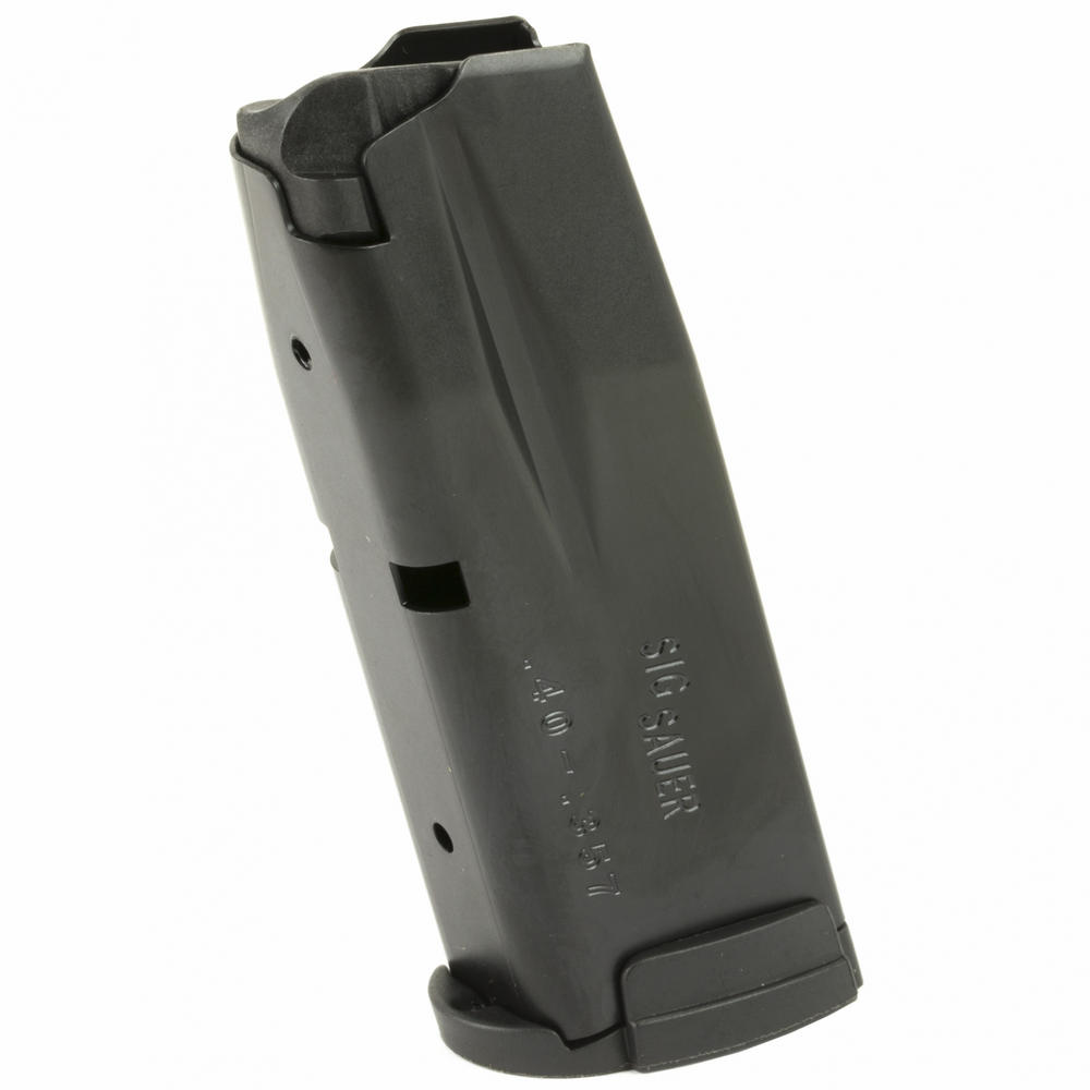 MAG SIG P250/320-SC 40/357 10RD 4Range